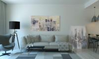 Cómo dominar el arte de esconder los elementos menos estéticos de tu hogar