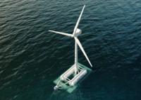 La energía eólica marina flotante podría generar más energía de la que se consume en todo el mundo