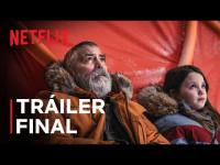 Netflix desvela el tráiler final de Cielo de Medianoche