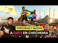 Se cumplen 4 años desde la primera purga antigais en Chechenia