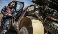 """Sébastien Loeb: """"Sueño con no perderme en el desierto, no con ganar el Rally Dakar"""""""