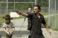 'The Walking Dead' renueva para una quinta temporada