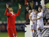 La Europa League tendrá un equipo español en la final