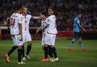 El Sevilla aplasta al Oporto para volar a semifinales