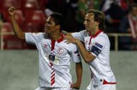 El Sevilla se acerca a Turín con polémica