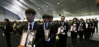 Detenido el presidente de la empresa naval que operaba el Sewol