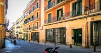 Casi el 5% del gasto total de las familias españolas se destina a pagar los suministros del hogar