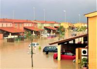 Más del 10% de la población española vive en una zona inundable
