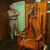 Tennessee reinstaura la silla eléctrica tras los problemas de la inyección letal