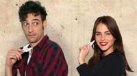 Andrea Duro protagoniza la comedia 'Singles' en el Teatro Lara