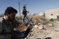 La oposición siria armanda causa 33 muertos en tres provincias