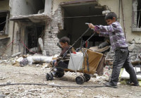 Siria terminará de eliminar las armas químicas el 1 de marzo