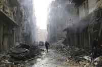 La guerra en Siria deja alrededor de 5.300 muertos en julio