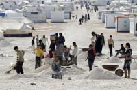 Los 300.000 niños sirios refugiados cada vez más lejos del sistema educativo