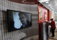 Snowden ha pedido asilo político a 21 países, incluido España