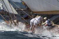 La Marina Sotogrande Classic Week abrirá el Circuito Internacional de la 15MClass