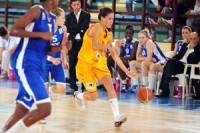 El broche de oro para el verano del baloncesto femenino