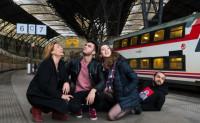'Sxo sentido', un canal Youtube sobre sexualidad consciente para jóvenes y adolescentes