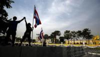Tailandia pide apoyo a las Fuerzas Armadas para poder celebrar las elecciones