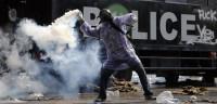 El Ejército prohíbe a 155 personas salir de Tailandia