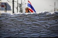 La violencia inunda las elecciones anticipadas en Tailandia