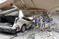Ya son 107 muertos el número de víctimas por el terremoto de Filipinas