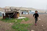 """""""La demolición de Khan Al Ahmar es contraria al derecho humanitario internacional"""""""