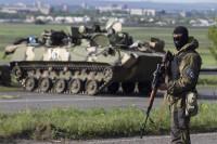 Ucrania asegura que ha recuperado Slaviansk