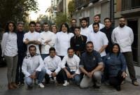 XXVI Certamen Gastronómico de la Comunidad de Madrid