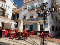 Altamirano, un referente en el Casco Histórico de Marbella