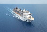 Málaga, puerto de embarque de MSC cruceros en 2020