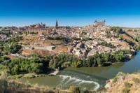 Castilla La Mancha apuesta por el turismo