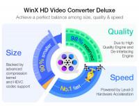 ¿Qué conversor de vídeo es el ideal para los creadores de contenido audiovisual?