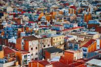El precio de la vivienda acumula una caída cercana al 5%