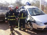 El fin de semana deja ocho muertos en las carreteras