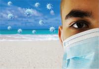 Veranear sin miedo: pautas para controlar el riesgo al contagio