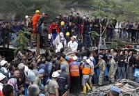 La Policía turca detiene a 18 ejecutivos de la compañía operadora de la mina de Soma