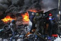 El primer minstro de Ucrania descarta convocar elecciones