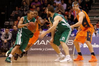 Valencia Basket busca el cetro europeo con 13 puntos de ventaja (17 h)