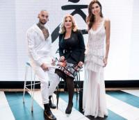 Adlib Moda Ibiza ha presentado hoy las novedades de la próxima edición de la pasarela