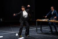 Leonor Leal llega a los Teatros del Canal con su flamenco experimental y contemporáneo