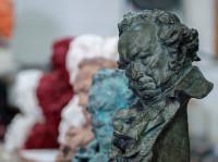 Estos largometrajes aspiran a los Premios Goya