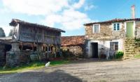 2.163 aldeas corren el riesgo de perder todos sus habitantes en Galicia en los próximos años