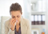 Seis de cada diez alérgicos reconocen que esta afección les impide trabajar normalmente