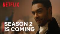 Netflix confirma la segunda temporada de Los Bridgerton