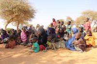 Más de 87000 personas han tenido que exiliarse de Malí por la ola de violencia