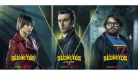 2020 necesitaba un superhéroe: Orígenes secretos ya disponible en Netflix