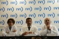 El Grupo IVI realizó en 2014 más de 40.000 tratamientos de reproducción asistida