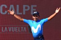Nairo Quintana, el más inteligente en Calpe