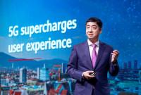 Huawei apela a una mentalidad abierta para acelerar el desarrollo del 5G